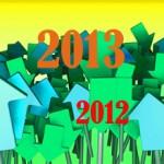 5 tendencias clave para 2013