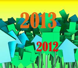 2013 va a ser el año de la consolidación del Social Media