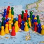 El 25% de la población mundial está en las redes sociales