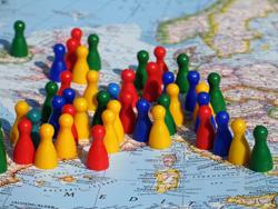 1 de cada 4 habitantes está en redes sociales