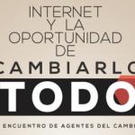 """La fórmula del éxito: """"Trabajar 10.000 horas y echarle ganas"""" #InternetCambiaTodo"""