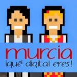 Llega «Murcia ¡Qué Digital Eres!» el I Evento de Marketing online en la Región