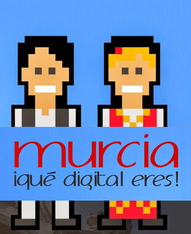 Murcia ¡Qué digital eres! I Evento marketing online en Murcia