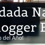 Yo voy a la 1ª Quedada Nacional de IronBlogger ¿y tú?