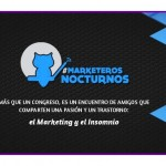 II Congreso Internacional de Marketing en Murcia #MarketerosNocturnos